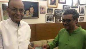 अरुण जेटली ने पीएम मोदी को लिखा पत्र, नई सरकार में नहीं बनना चाहते मंत्री