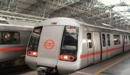 Man commits suicide at Tagore Garden metro station