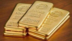 आईजीआई एयरपोर्ट पर कूड़ेदान में मिला लाखों रुपये का सोना