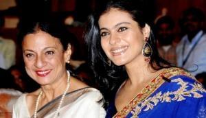 After Ajay Devgn's father Veeru Devgan's demise, Kajol's mother Tanuja hospitalized