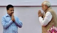 मोदी सरकार के फैसले के आगे अब केजरीवाल भी झुके, दिल्ली में भी सवर्णों को मिलेगा 10% आरक्षण