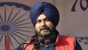Speculations rife over Navjot Singh Sidhu taking charge as Delhi Congress unit chief