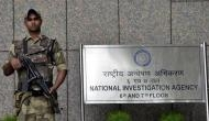 NIA team in Colombo to probe ISIS related cases