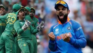 14 साल बाद पाकिस्तान दौरे पर जाएगी टीम इंडिया