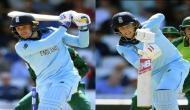 World Cup 2019: विश्व कप इतिहास में पहली बार हुआ ऐसा, इंग्लैंड के चार बल्लेबाजों ने लगाया अर्धशतक