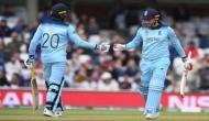 World Cup 2019: पहले ही मैच में इंग्लैंड के इस विस्फोटक बल्लेबाज के नाम दर्ज हुआ यह शर्मनाक रिकार्ड