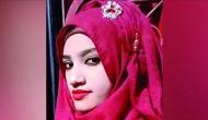 यौन हिंसा की शिकायत दर्ज कराने पर 19 साल की युवती की आग लगाकर हत्या