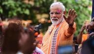 Happy Birthday PM Modi: From 1972 to 2020; take a look at key events from Narendra Modi's life