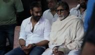 इस व्यक्ति के निधन से सदमें में चले गए अमिताभ बच्चन, जलती चिता के सामने कई घंटे बैठे रहे