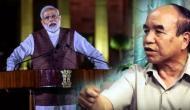 मिजोरम में NDA के सहयोगी MNF की सरकार, फिर भी PM मोदी के शपथ में शामिल नहीं होंंगे मुख्यमंत्री