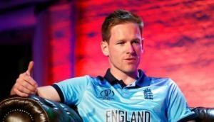 England Cricket ,Eoin Morgan ,Eoin Morgan injured ,World,इंग्लैंड,विश्व कप,मॉर्गन,टीम,कप्तानी