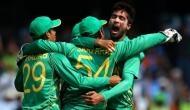 World Cup 2019: वेस्टइंडीज के खिलाफ मैच सेे पहले पाकिस्तान को लगा बड़ा झटका, इस तेज गेंजबाद के खेलने पर सस्पेंस