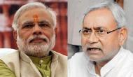 Nitish Kumar's JD(U) will not join PM Narendra Modi's Cabinet 2.0
