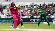 World Cup 2019: क्रिस गेल ने पाकिस्तान के खिलाफ मैच में बनाया बड़ा रिकार्ड