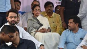 West Bengal: 7 arrested for chanting 'Jai Shri Ram' during Mamata Banerjee's visit
