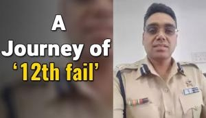 Meet Mumbai's Additional Commissioner who failed in Class 12th but qualified UPSC