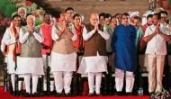 यहां देखिये नई मोदी सरकार के 24 कैबिनेट, 24 राज्य और 9 स्वतंत्र प्रभार के मंत्रियों की पूरी लिस्ट