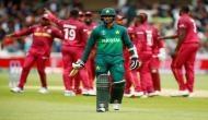 World Cup 2019: विश्व कप की दावेदार पाकिस्तान पहले ही मैच में 105 पर ढेर, नहीं खेल पाई पूरे 50 ओवर