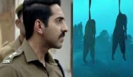 'आर्टिकल 15' Trailer: 3 रुपये मजदूरी मांगने पर दो बहनों का हुआ गैंगरेप और मर्डर, पेड़ों पर लटकी मिली थी लाश