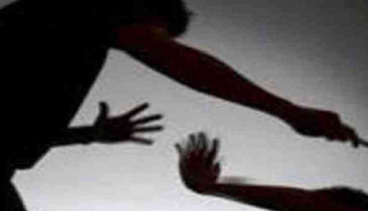 UP: Village head's husband thrashes youth for molesting girl, held