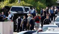 अमेरिका के वर्जीनिया बीच के पास अंधाधुध फायरिंग, 12 लोगों की मौत, 6 घायल