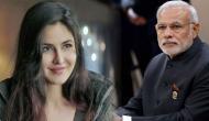 कटरीना कैफ ने जताई ख्वाहिश, PM मोदी के साथ जाना चाहती हैं डिनर पर और..