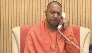 योगी आदित्यनाथ ने विंध्यवासिनी पार्क का नाम बदलकर रखा हनुमान प्रसाद पार्क, बीजेपी नेता ने किया विरोध