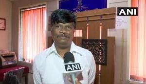 Watch: Idli vendor using toilet water in Mumbai, FDA order probe