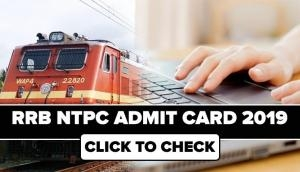 RRB NTPC admit Card: Hall Ticket release date to be confirmed in July, simple steps to download admit-card