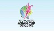India expresses interest to host 2022 AFC Women's Asian Cup