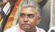 पश्चिम बंगाल में BJP को बंपर जीत दिलाने वाले दिलीप घोष को नहीं मिला मंत्री पद, दिखाया अपना गुस्सा