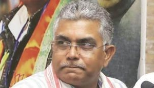 Lockdown should be implemented properly in West Bengal: Dilip Ghosh