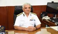 Chennai: Indian Coast Guard DG reviews operational preparedness ahead of monsoon