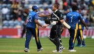 World Cup 2019: कीवियों ने आसानी से निपटाया श्रीलंकाई शेरों को, 10 विकेट से दी मात