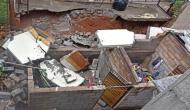 Karnataka: 3 dead, 4 injured as roof collapses due to rain in Kalaburagi