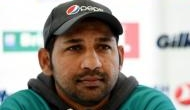 ICC World Cup 2019: I don't think Pakistan fans will do what Indian fans did, says Sarfaraz Ahmed