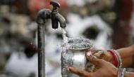 पानी के लिए तरस रही है चेन्नई, 2.5 मिलियन लीटर पानी लेकर निकलेगी ट्रेन