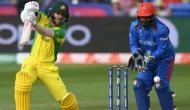 World Cup 2019: अफगानिस्तान और ऑस्ट्रेलिया के मैच में बने यह रिकार्ड