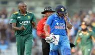World Cup 2019: विराट कोहली दक्षिण अफ्रीका के इस तेज गेंदबाज को सिखाएंगे सबक, कोहली को बताया था 'नासमझ'