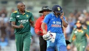 दक्षिण अफ्रीका के तेज गेंदबाज कगिसो रबाडा हैं विराट कोहली की बल्लेबाजी के 'मुरीद', मानतें हैं अपना आदर्श