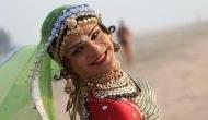 राजस्थान की जानीमानी फोक डांसर क्वीन हरीश की सड़क हादसे में मौत