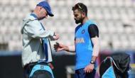 World Cup 2019: विश्व कप से पहले भारत को बहुत बड़ा झटका, विराट कोहली हुए चोटिल
