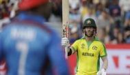 World Cup 2019: बैन के बाद वार्नर की धमाकेदार वापसी, अफगानिस्तान के खिलाफ खेली 89 रनों की पारी