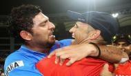 Yuvraj Singh thanks Gary Kirsten but says no favour on June 5