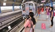 SC orders commencement of work for Phase 4 of Delhi Metro