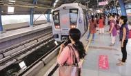 Delhi Metro to ban single-use plastic on its premises