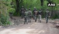 जम्मू-कश्मीर के शोपियां में सुरक्षाबलों और आतंकियों बीच मुठभेड़, एक आतंकी ढेर