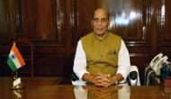 रक्षा मंत्री राजनाथ सिंह आज करेंगे सियाचिन का दौरा, आतंकवाद निरोधक अभियान के लेंगे जायजा