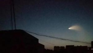 चीन में एलियन दिखाई दिए जाने का दावा, सोशल मीडिया में शेयर हो रहीं UFO की तस्वीरें और वीडियो