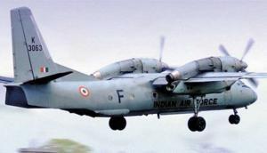 भारत चीन सीमा के पास एयरफोर्स का विमान संपर्क से बाहर, तलाश जारी